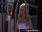 Britney Spears a Jackass 3d-ben